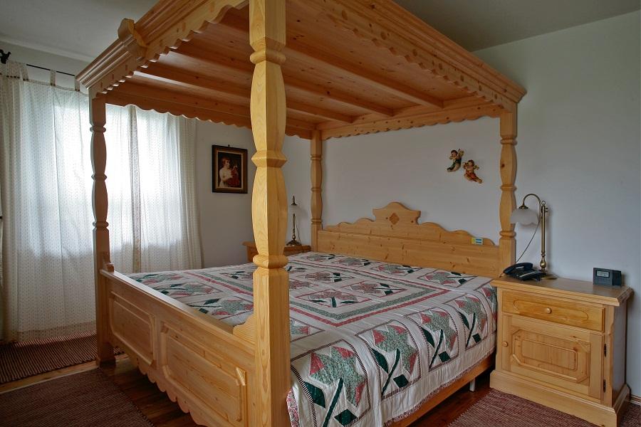 Schreinerei Stephan - Schlafzimmer